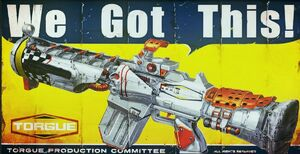 Torgue Poster 3