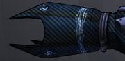 RL bandit barrel