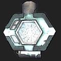 Matériau bouclier Pangolin 1