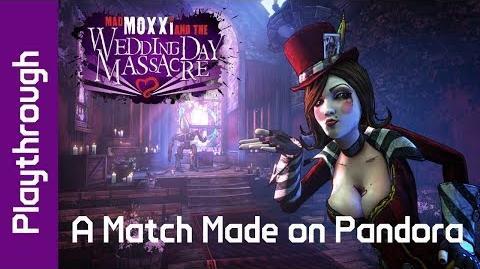 A Match Made on Pandora