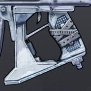 Assault bandit grip