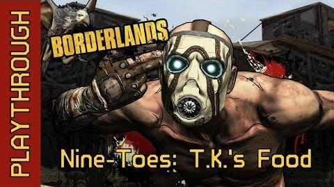 Nine-Toes T.K