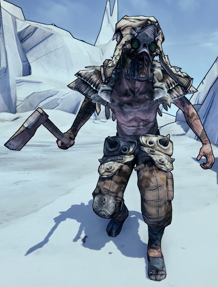 Savage Lee | Borderlands Wiki | FANDOM powered by Wikia