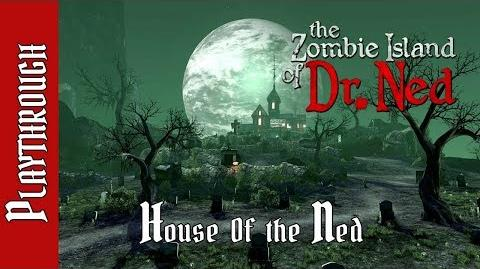 House of the Ned