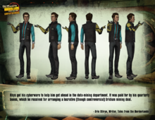 Rhys cosplay guide 04