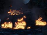 Clan War: Trailer Trashing