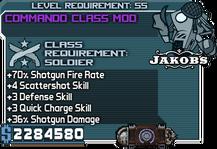 Commando Class Mod happypal1