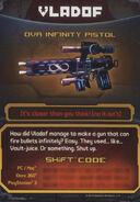 Dplc card20 infinity