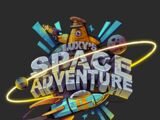 Luxy's Space Adventure