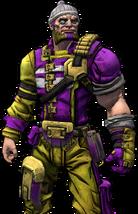 СкВ - Всегда фиолетовый