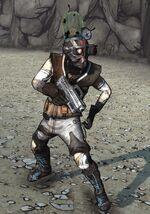 BL1 Bandit-Trap Thug 1