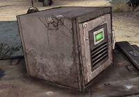 BL1 Strongbox