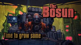 Borderlands The Pre-Sequel - The Bosun Boss Fight - PAX Prime 2014