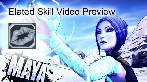 Elated skill video preview