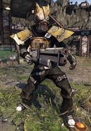 Marauder Elite Sawtooth 2