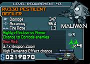 Pestilent defiler 43