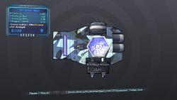 PreSequel Frosty Booster Shield lv30