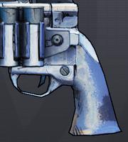Shotgun jakobs stock