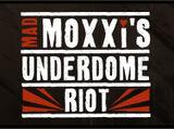 Émeute dans l'Underdome de Mad Moxxi