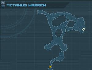 Карта виви