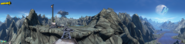Borderlands2 sawtooth canyon panorama by djbarney-d7e4pta