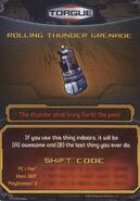 Dplc card11 thunder