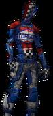 BL2-Zer0-Skin-Torgue Speed Demon
