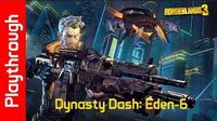 Dynasty Dash Eden 6