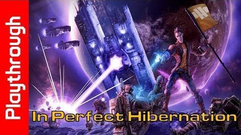 In Perfect Hibernation