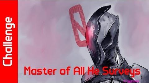Master of All He Surveys