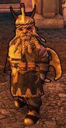 Король Рагнар