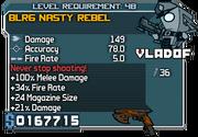 Blr6 nasty rebel 48