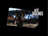 Arid Badlands