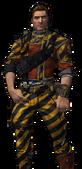 BL2-Axton-Tenue-Commando d'Essai