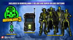 BL3 Neon DLC