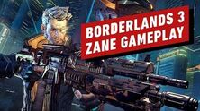 Borderlands 3 14 минут игрового процесса за Зейна