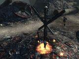 Altar Ego: Godless Monsters