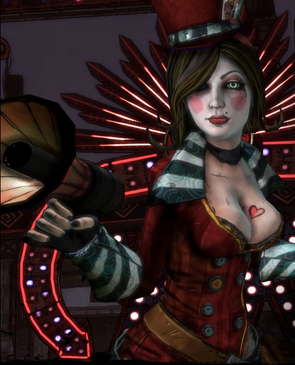 Mad Moxxi | Borderlands Wiki | FANDOM powered by Wikia
