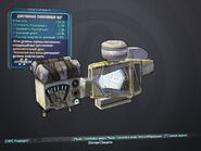 Бел действенный усиливающий щит (47)