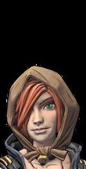 Голова - A Bullet In Her Bonnet