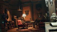Hammerlock's Den