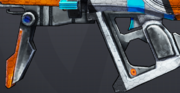Smg hyperion grip