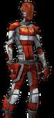 BL2-Zer0-Skin-Blood and Bone