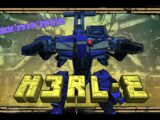 H3RL-E