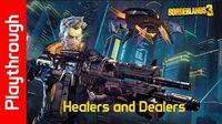 Healers and Dealers