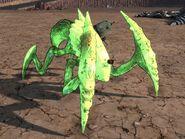 Badass Spiderant-Trap Corruptor 3