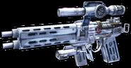 Vladof pistol