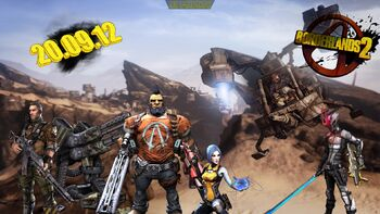 Borderlands2 Wallpaper