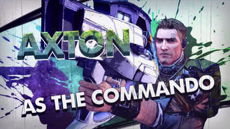 Borderlands2 Axton