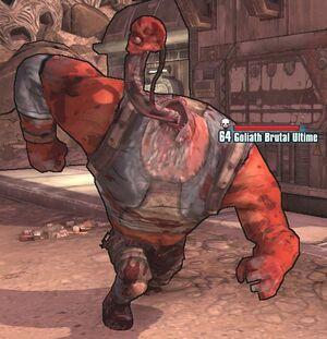 Goliath brutal ultime 2 desc